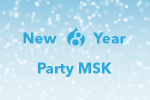 New 8th Year Party MSK